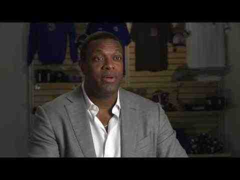 Billy Lynn's Long Halftime Walk - Chris Tucker Interview