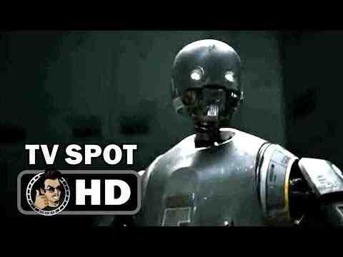 Rogue One: A Star Wars Story - TV Spot 3