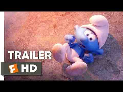 Smurfs: The Lost Village - trailer 2