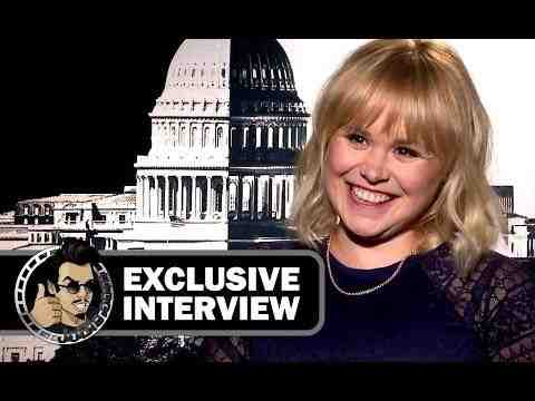 Miss Sloane - Alison Pill Interview