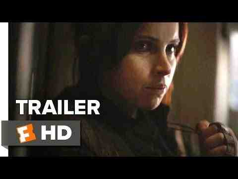 Rogue One: A Star Wars Story - trailer 5