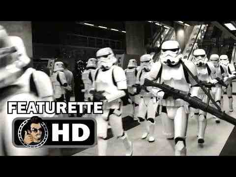 Rogue One: A Star Wars Story - Featurette