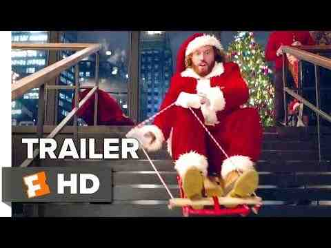 Office Christmas Party - trailer 3
