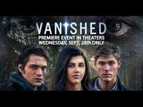 Vanished: Left Behind - Next Generation 1