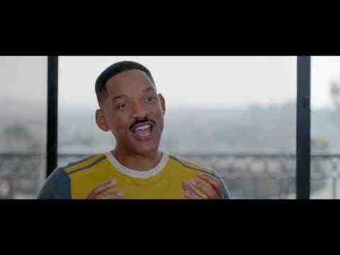 Collateral Beauty - Will Smith interview