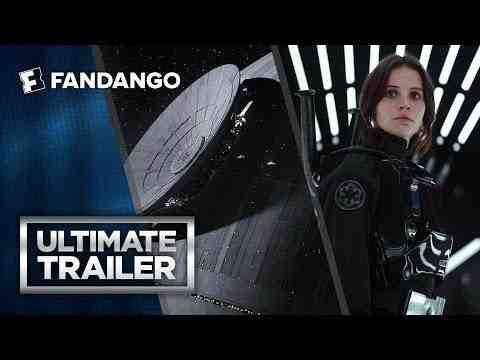Rogue One: A Star Wars Story - trailer 6