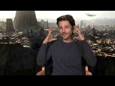 Rogue One: A Star Wars Story - Diego Luna