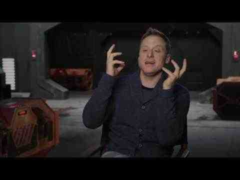 Rogue One: A Star Wars Story - Alan Tudyk