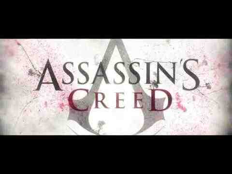 Assassin's Creed - TV Spot 1