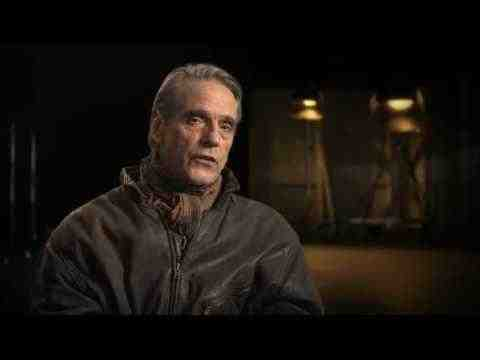 Assassin's Creed - Jeremy Irons
