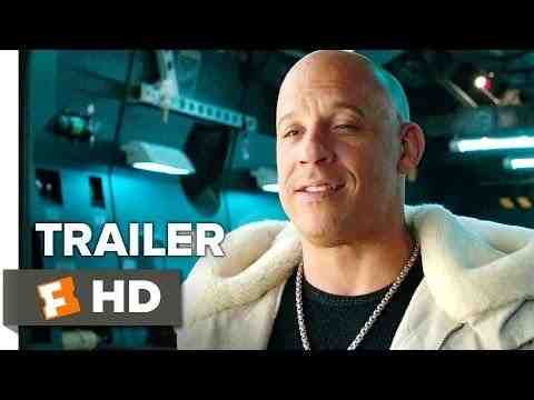 xXx: The Return of Xander Cage - TV Spot 1