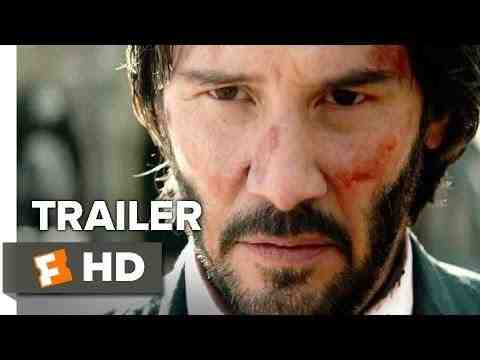 John Wick: Chapter 2 - trailer 2
