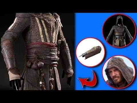Assassin's Creed - Movie Facts