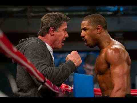 Creed: Legenda je rođena - trailer 1