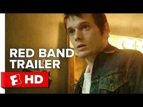 Green Room - trailer 2