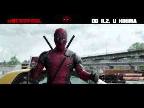Deadpool - TV Spot 1