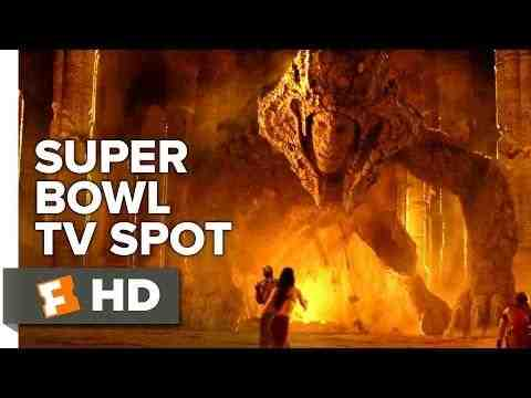 Gods of Egypt - TV Spot 2