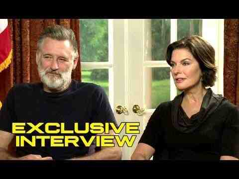 Independence Day: Resurgence - Bill Pullman and Sela Ward Interview