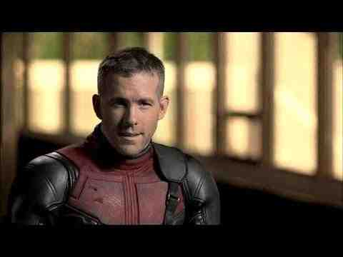 Deadpool - Interviews