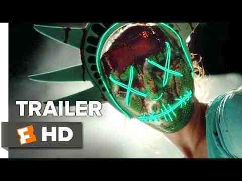 The Purge: Election Year - trailer 1