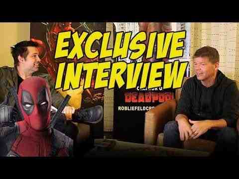 Deadpool - Deadpool creator Rob Liefeld Interview