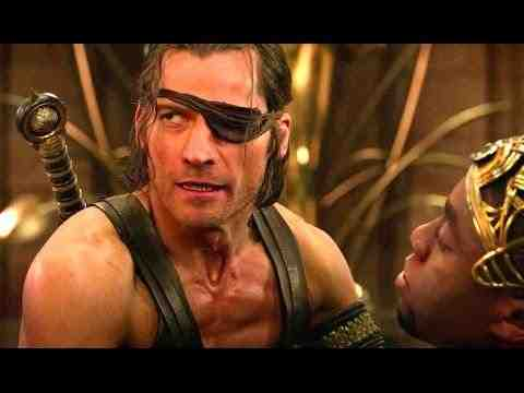 Gods of Egypt - Clip