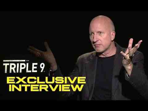 Triple 9 - John Hillcoat Interview