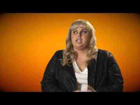 The Brothers Grimsby - Rebel Wilson