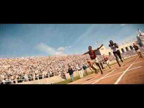 Race - Featurette 1