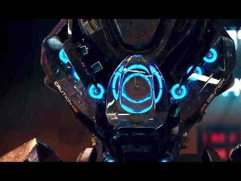 Kill Command - trailer 1
