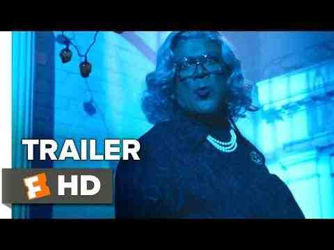 Boo! A Madea Halloween - TV Spot 1