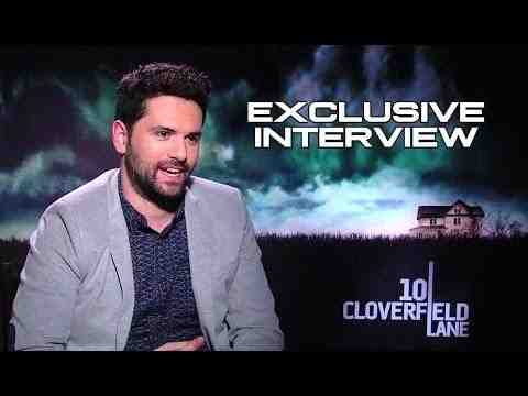 10 Cloverfield Lane - Director Dan Trachtenberg