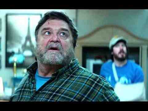 10 Cloverfield Lane - TV Spot 2
