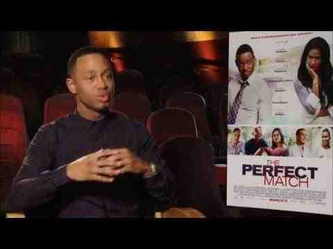 The Perfect Match - Terrence Jenkins