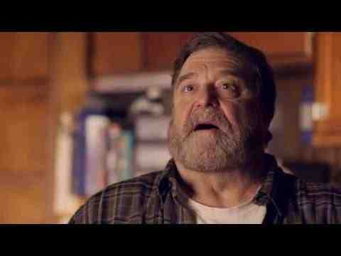 10 Cloverfield Lane - John Goodman Interview