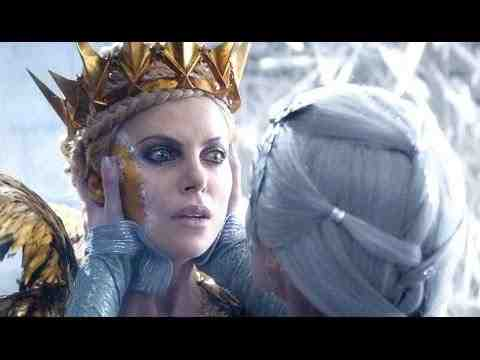 The Huntsman Winter's War - TV Spot 1