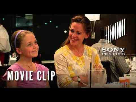 Miracles from Heaven - Clip