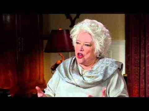 The Boss - Kathy Bates