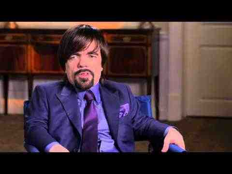 The Boss - Peter Dinklage