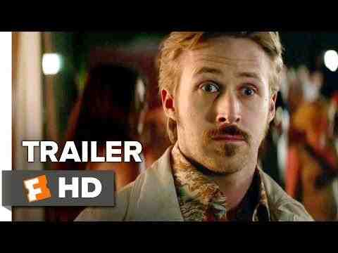 The Nice Guys - trailer 2
