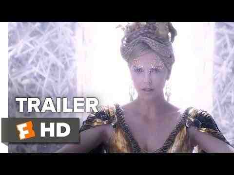 The Huntsman Winter's War - trailer 3