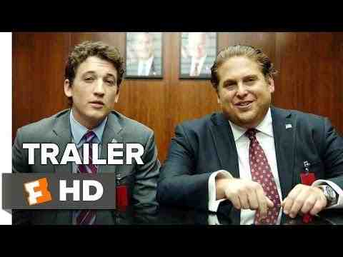 War Dogs - trailer 1