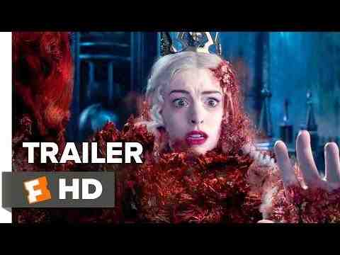 Alice Through the Looking Glass - trailer 3