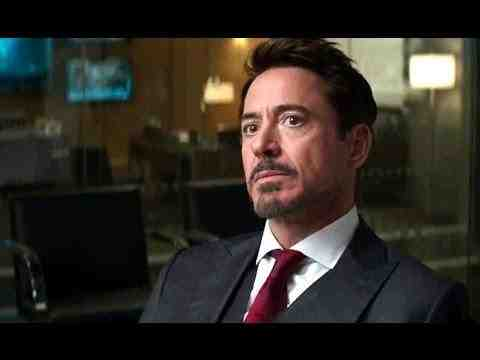 Captain America: Civil War - TV Spot 2