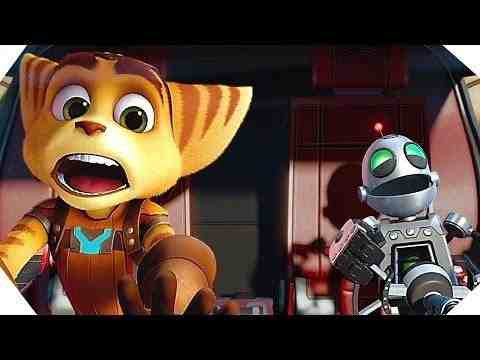 Ratchet and Clank - Clip 1