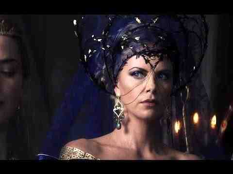 The Huntsman Winter's War - Featurette