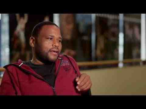 Barbershop: The Next Cut - Anthony Anderson