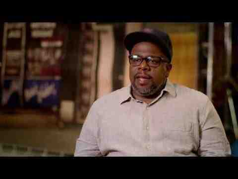 Barbershop: The Next Cut - Cedric the Entertainer
