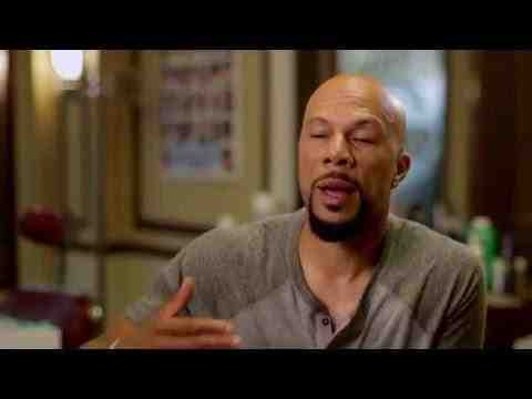 Barbershop: The Next Cut - Common