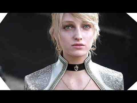Kingsglaive: Final Fantasy XV - trailer 1